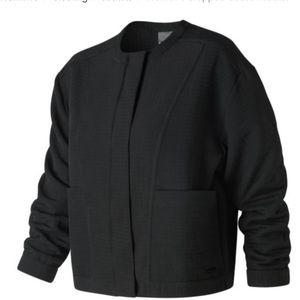 New Balance Cropped Jacket NWT